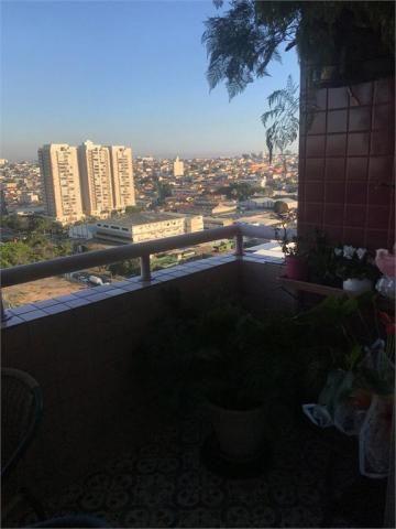 Apartamento à venda com 3 dormitórios em Mooca, São paulo cod:170-IM349200 - Foto 5