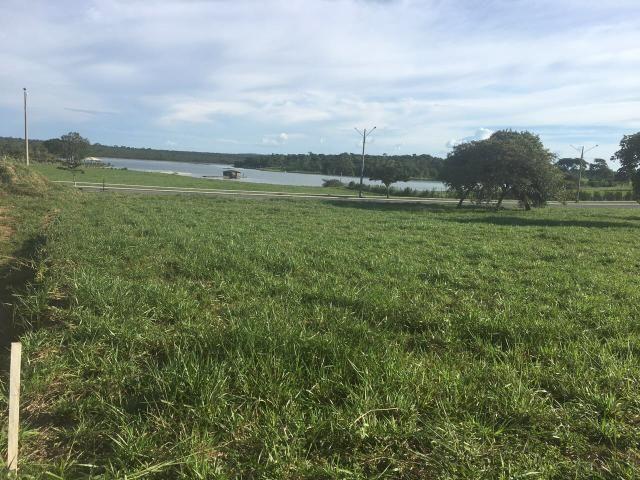 Vende-se terreno condomínio fechado portal das águas no manso - Foto 6