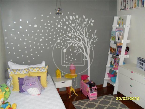 Apartamento à venda com 3 dormitórios em Jardim guanabara, Rio de janeiro cod:845871 - Foto 10
