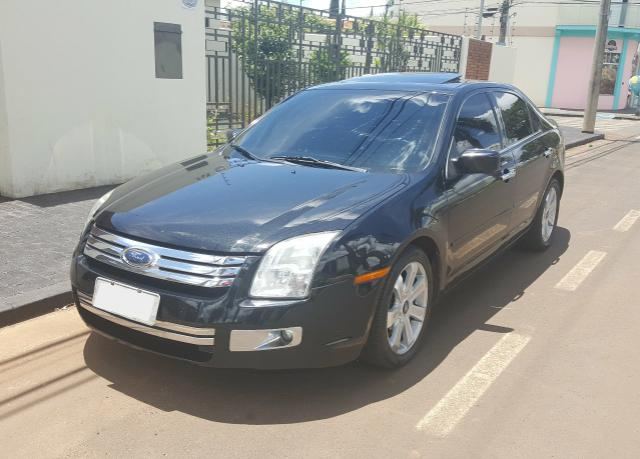 Ford Fusion 2.3 SEL 2008/2009 Impecável - Foto 7