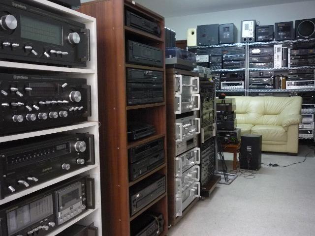 Nova loja de SOM vintage em BH - Foto 4