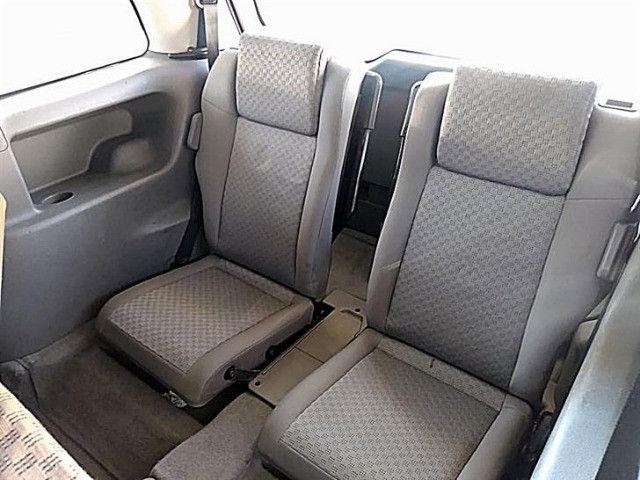 Chevrolet Zafira Expression 2.0 (Flex) (Aut) - Foto 8