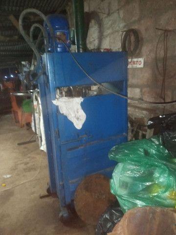 Vendo máquina de prenslata  - Foto 2
