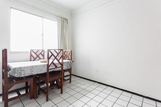 Apartamento 12 A, com sl e quarto, completo com WI-FI - mobiliado - - Foto 3