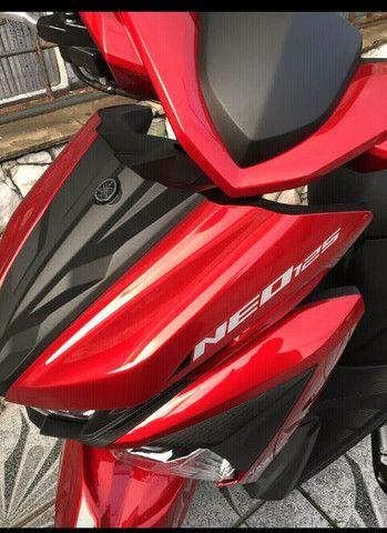 Yamaha Neo 2020 - Foto 5