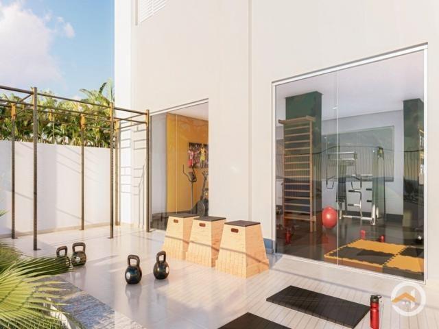 Apartamento à venda com 2 dormitórios em Setor negrão de lima, Goiânia cod:4171 - Foto 8