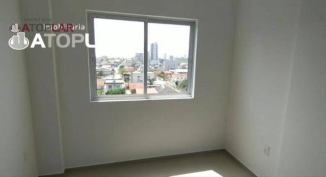 Apartamento com 3 dormitórios para alugar, 70 m² por R$ 2.200/mês - Perequê - Porto Belo/S - Foto 6