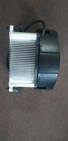 Cooler pra processador - Foto 2