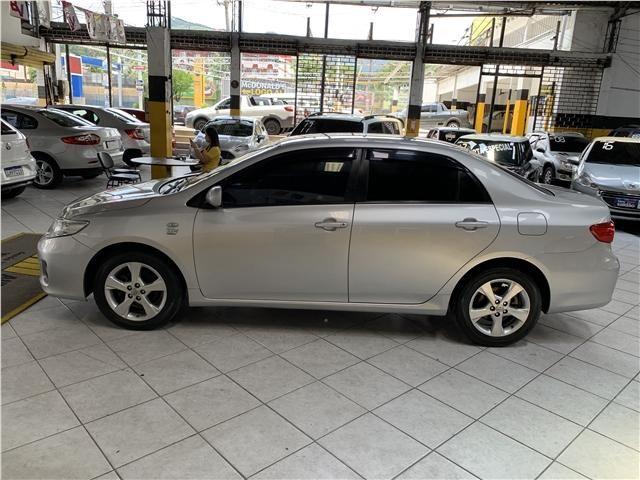 Toyota Corolla 1.8 gli 16v flex 4p manual - Foto 3