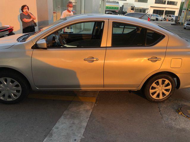 Nissan Versa 1.0 (nunca rodou em aplicativos) Completo - Foto 3