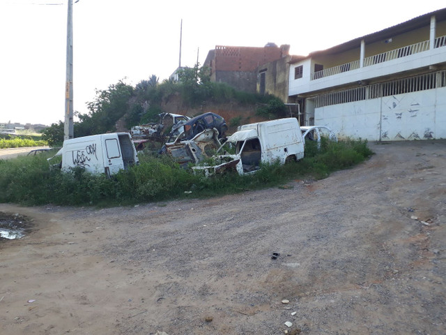 Vendo loja de peças usadas de carro ferro velho  - Foto 6