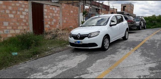Vende-se Renault Sandero 1.6 2018 completo - Foto 5