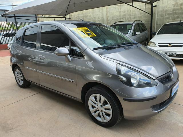 Honda Fit Lx Ano 2005