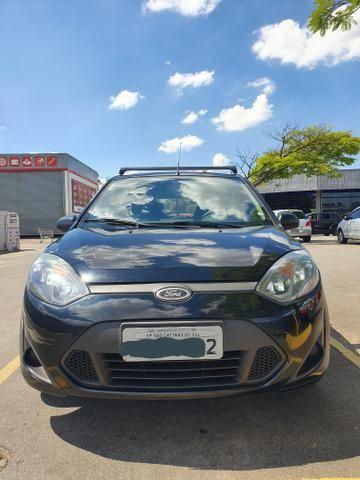 Ford Fiesta SE 1.0 Completo