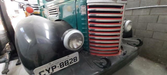 Caminhão International kb11 coleção  - Foto 3
