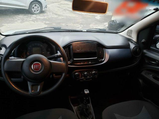 Fiat Uno Drive 1.0 Firefly (Flex) - Foto 6