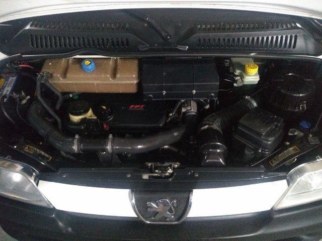 Peugeot Boxer 2.3 Minibus 15/16L TB Diesel - Foto 7