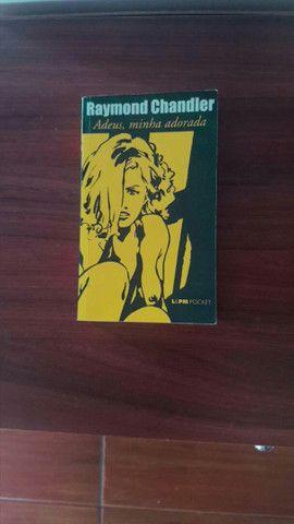 Livro de Bolso - Adeus, minha adorada - Foto 2