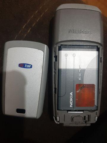 Nokia aparelho modelo 1500 - Foto 3