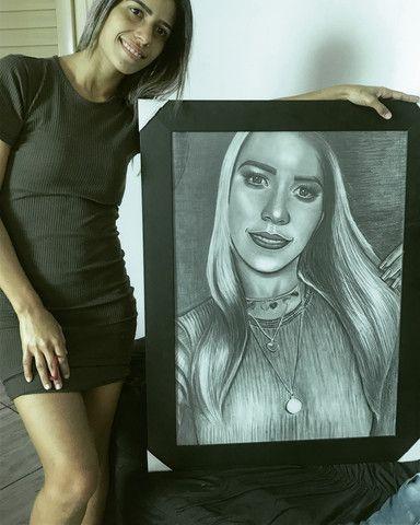 Desenho realista - Foto 2