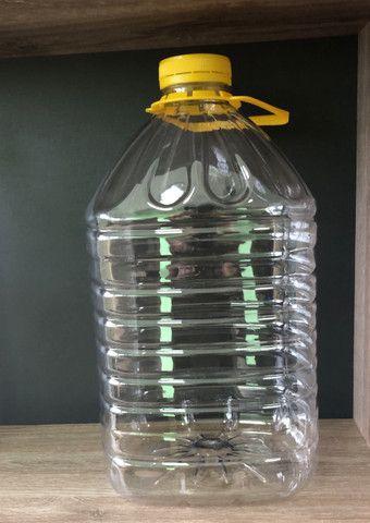 Garrafão 5 litros