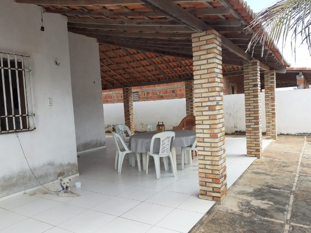 Alugo casa temporada luiz correia - Foto 2