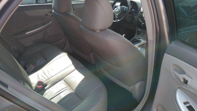 Toyota Corolla xli 1.6 aut.2009 completo - Foto 8