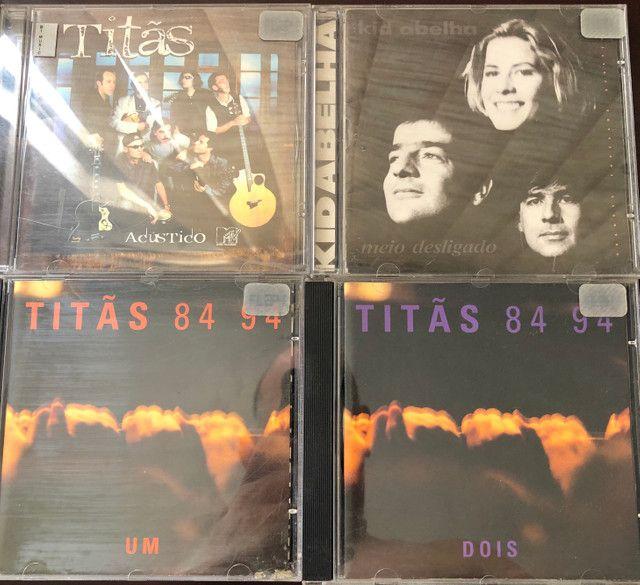 CDs nacionais - Foto 3