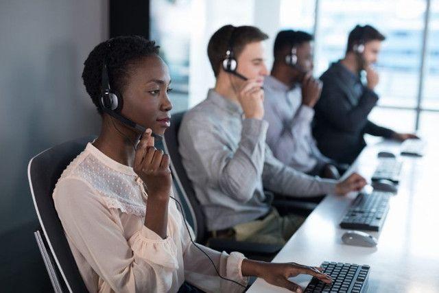 Tele vendas Telemarketing nao precisa experiencia 30h