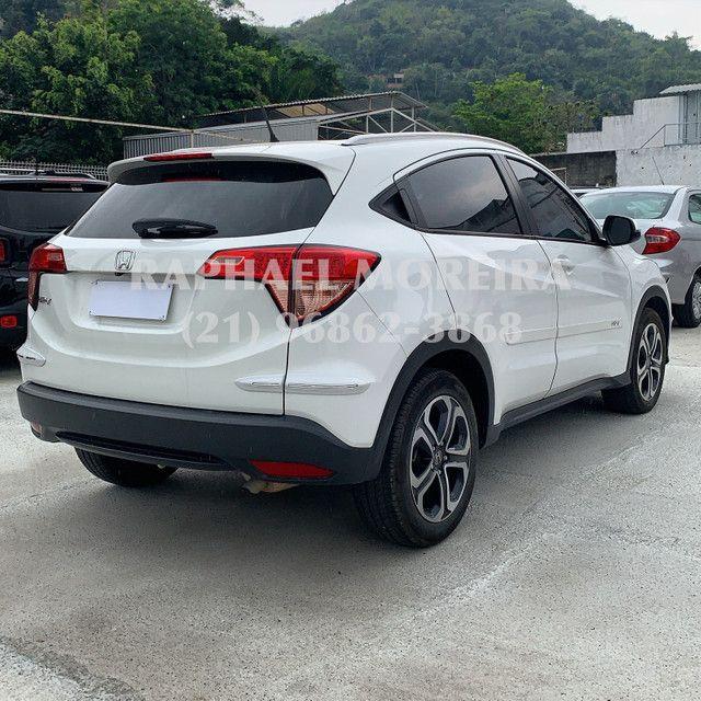 Honda HRV 1.8 Automática Muito Nova - Excelente Oportunidade - Foto 5