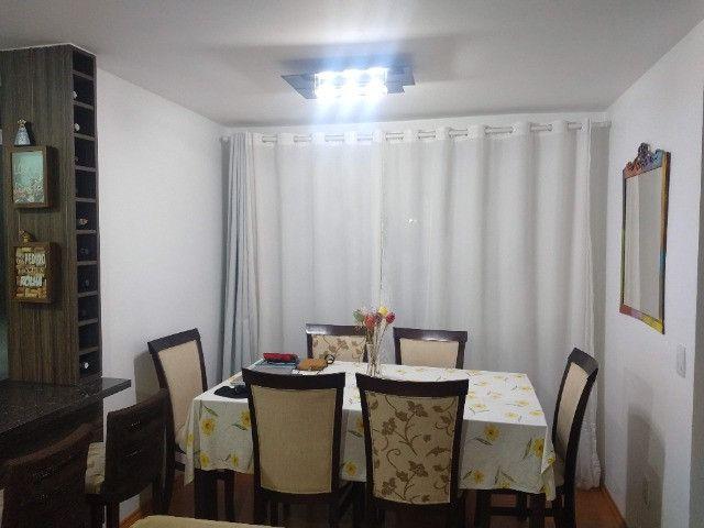 F- AP1886 Apart 2 dorm à venda, 48 m² por R$ 190.000,00 - Fazendinha - Curitiba - Foto 8