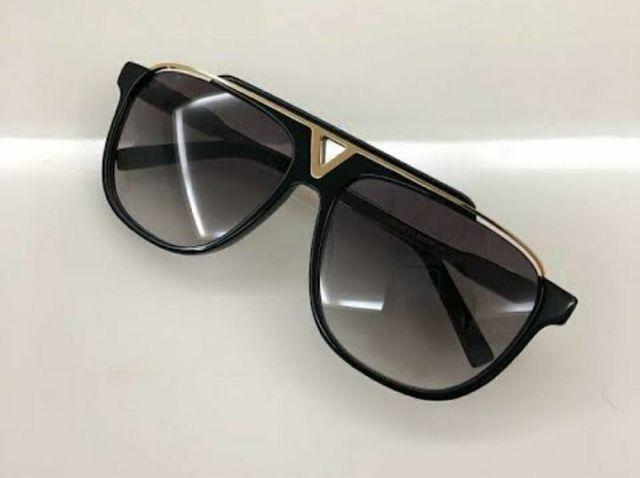 Óculos masculino óculos feminino - Foto 3