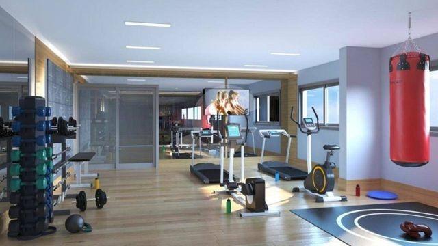 Algarve Residencial Icaraí - Apartamentos 2 e 3 quartos no melhor ponto da cidade! - Foto 13