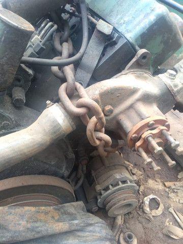 Motor 1113 turbinado - Foto 6