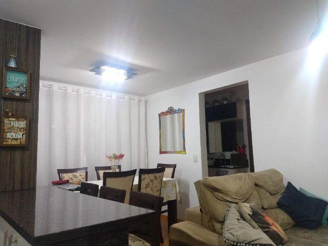 F- AP1886 Apart 2 dorm à venda, 48 m² por R$ 190.000,00 - Fazendinha - Curitiba - Foto 12