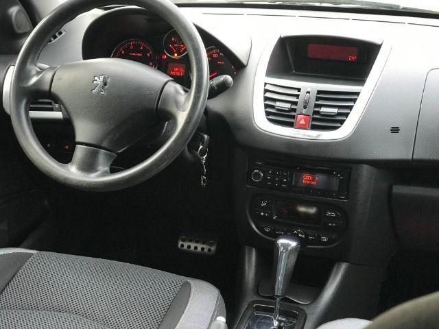 Peugeot 207 XS 1.6 Aut. - (flex) 2011 - Foto 5