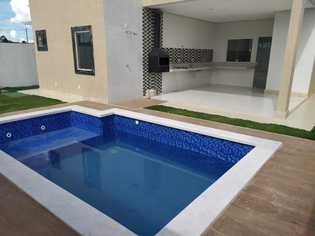 Construa Casa Deluxe no Varandas Terra Brasilis em Aquiraz - Foto 6