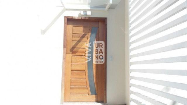 Viva Urbano Imóveis - Casa no Morada da Colina - CA00128 - Foto 2