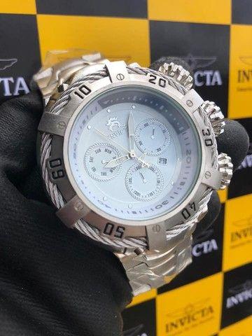 * Relógio Invicta Thandbolt * - Foto 5