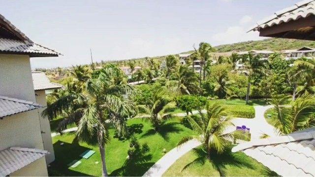 Beach Place, Nascente, Cobertura, projetada e Mobiliada! - Foto 18