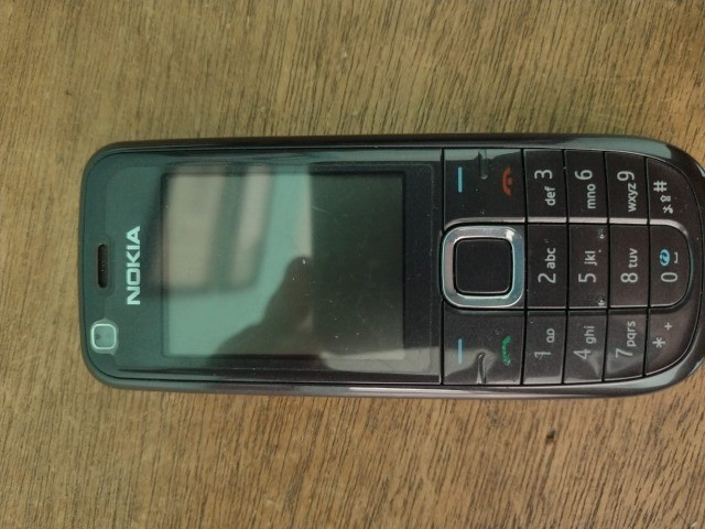 Celular Nokia Preto - Foto 5