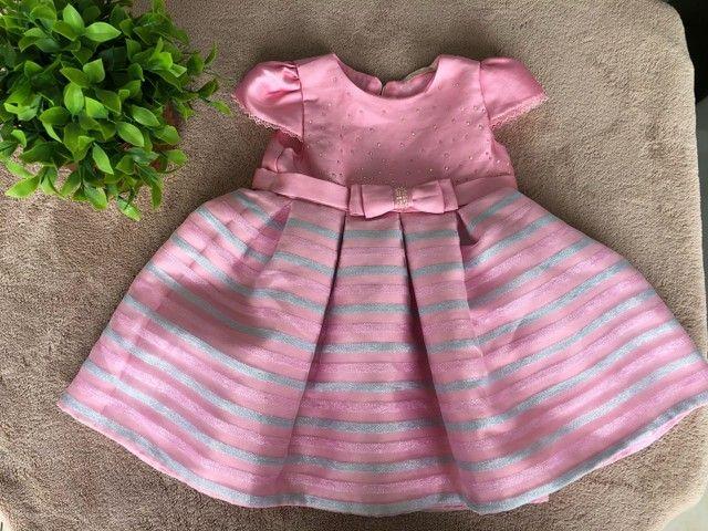 Vestidos para bebê  - Foto 3