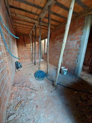 Casa para Venda em Ponta Grossa, Uvaranas, 2 dormitórios, 1 banheiro, 1 vaga - Foto 3