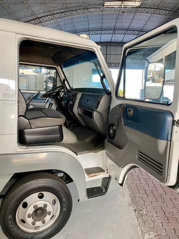 Caminhão Volkswagen 5.140 muito novo  - Foto 9