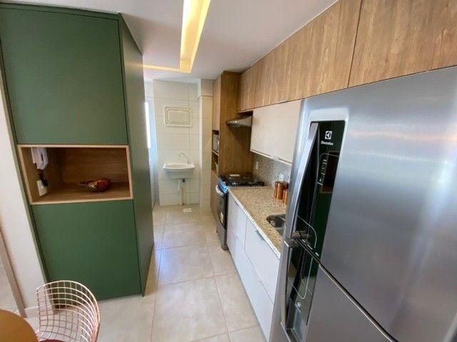 Apartamentos de 2 quartos Minha Casa Minha Vida - Entrada Facilitada - Taxas Grátis - Foto 9