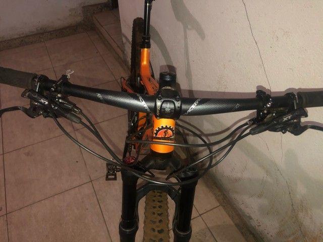 Bike full 29 tamanho L 19 2018 - Foto 6