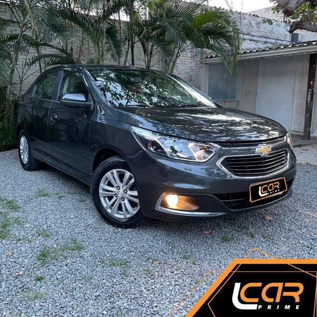 Chevrolet COBALT LTZ 1.8 / AUTOMÁTICO / HIPER NOVO/ c Gás G5/ novo - Foto 2