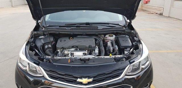 Chevrolet Cruze LT 1.4 16V Turbo Flex Auto  - Foto 14
