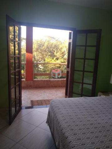 Casa para aluguel, 4 quartos, 4 vagas, Dos Finco - São Bernardo do Campo/SP - Foto 12