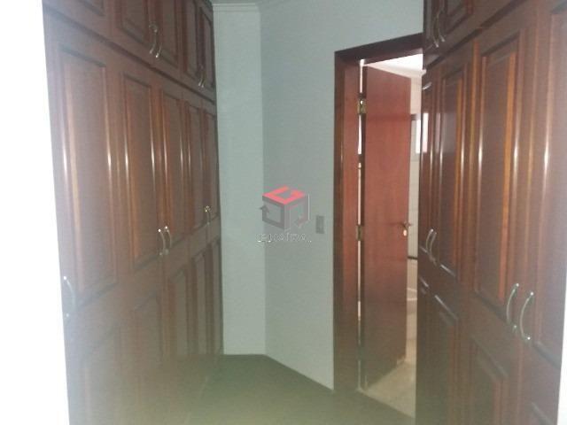 Apartamento para aluguel, 4 quartos, 4 suítes, 4 vagas, Centro - São Bernardo do Campo/SP - Foto 12